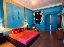 Hotel near Prague