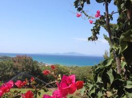 Hotel photo: Golden Beach Villa Peloponnese Castro Kyllini