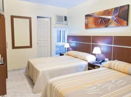 Hotel photo: Hotel Benidorm Panama