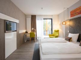 Hotel photo: Landgoed ISVW