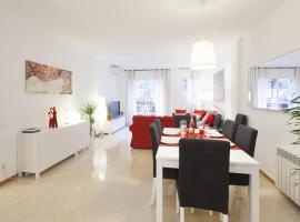 Fotos de Hotel: Great Apartment In The Center