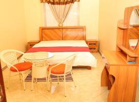 Hotel photo: Dalma Lodge