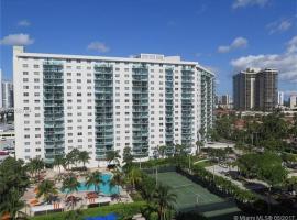 Hotel photo: Ocean Reserve Vista Al Mar by AlquilaOrlando