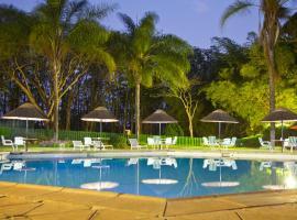 Zdjęcie hotelu: Sunbird Capital
