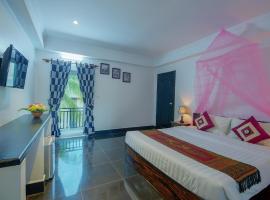 Hotel photo: Rimong La Residence d'Angkor