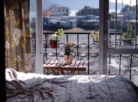 Photo de l'hôtel: Tai O Inn, by the Sea