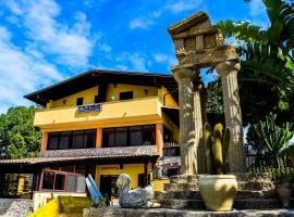 Foto di Hotel: Villa Jolanda & Carmelo