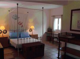 Hotel near Kefalonia