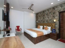 Hotel photo: OYO 9999 Hotel Sea Heaven