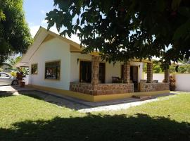 A picture of the hotel: Heritage Villa