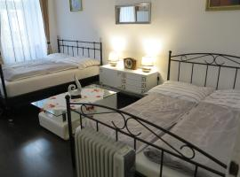 A picture of the hotel: Ruhiges Apartment Wien Messe-Prater