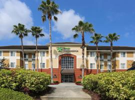 Hotel photo: Extended Stay America - Orlando - Convention Center - Universal Blvd