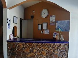 Hotel photo: Hotel Ysolina