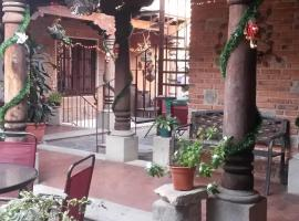 호텔 사진: Apartmentos El Ensueño