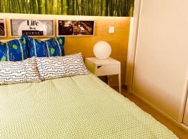 Hotel Photo: Plaza España - Cozy and Relaxing Apartment