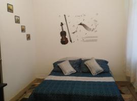 Hotel photo: Apartamento Santa Isabel