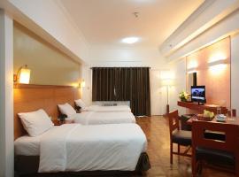 Hotel near הפיליפינים