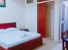 Foto di Hotel: Hotel Jira