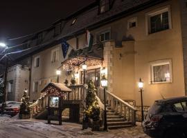 Hình ảnh khách sạn: Kikelet Club Hotel