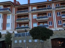 Hotel fotoğraf: Apartamento Costa