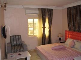 Photo de l'hôtel: Royalview Hotel and Suites