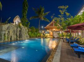 Hotel near Ангкор