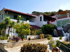 Hotel photo: Villa Katina Apartments