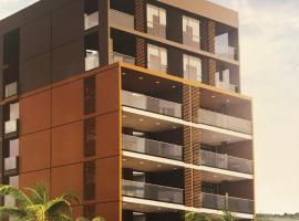 Hotel photo: Sealine Family Luxury Apartments