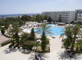 Hotel photo: El Mouradi Palace
