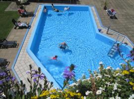 Hotel photo: Ferienapartment For two