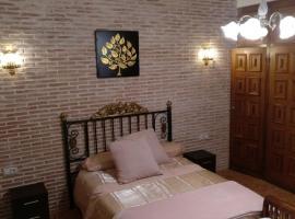 Hotel photo: Los naranjos