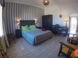 Hotel Foto: Hotel Victoria