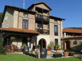 Foto do Hotel: La Casona de Rudagüera