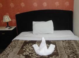 Hotel near Κάιρο