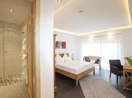 Hotel photo: Hotel Restaurant Daute