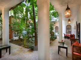 Hotel photo: Riad Dar El Assafir