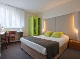 Hotel photo: Campanile Łódź