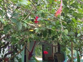 Hotel photo: Casa Shanti