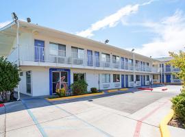 Hotel photo: Motel 6 Prescott