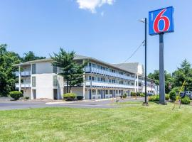 A picture of the hotel: Motel 6 Brooklawn