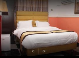 Fotos de Hotel: Nest Spa And Suites