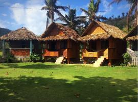 Hotel Photo: Majestic Puraran Beach Resort