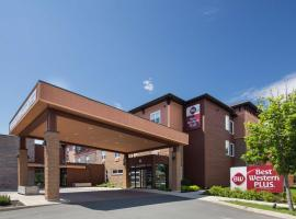 Hotel photo: Best Western Plus, Bathurst Hotel & Suites