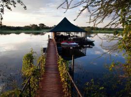 Hotel fotografie: Taranga Safari Lodge