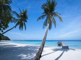 Hotel Photo: Summer Bay Lang Tengah Island Resort
