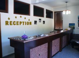 Hotel near Tuzla
