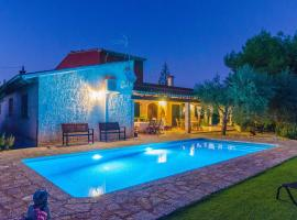 A picture of the hotel: Cortijo