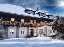 Hotel Photo: Pension Bertrand