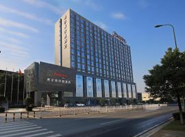 Hotel near Yueyang