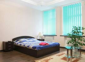A picture of the hotel: KyivStay Sagaydachnogo Apartment